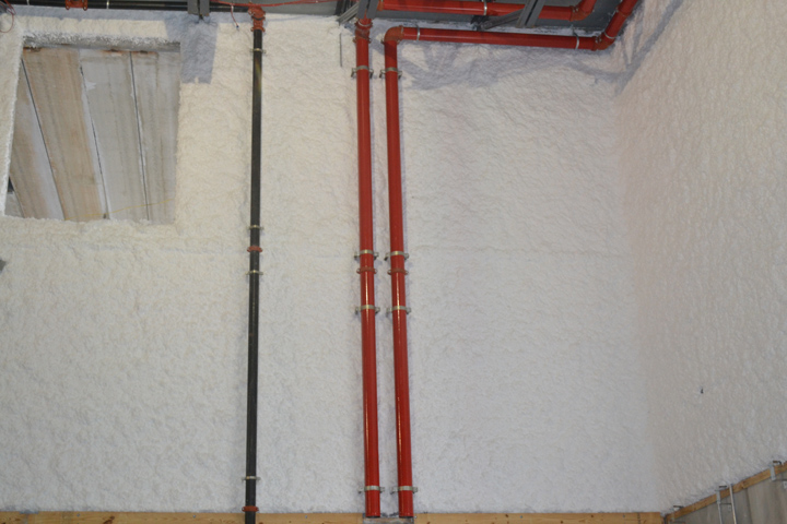 SprayOn Insulation2